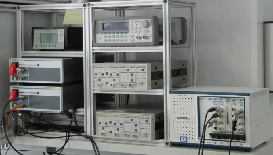 PXI System